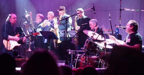 The Last Waltz – a Musical Celebration of The BAND