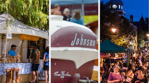 3 Events to Check out for July 2019