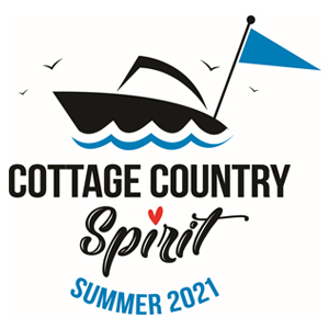 Where to Use your Cottage Country Spirit Vouchers