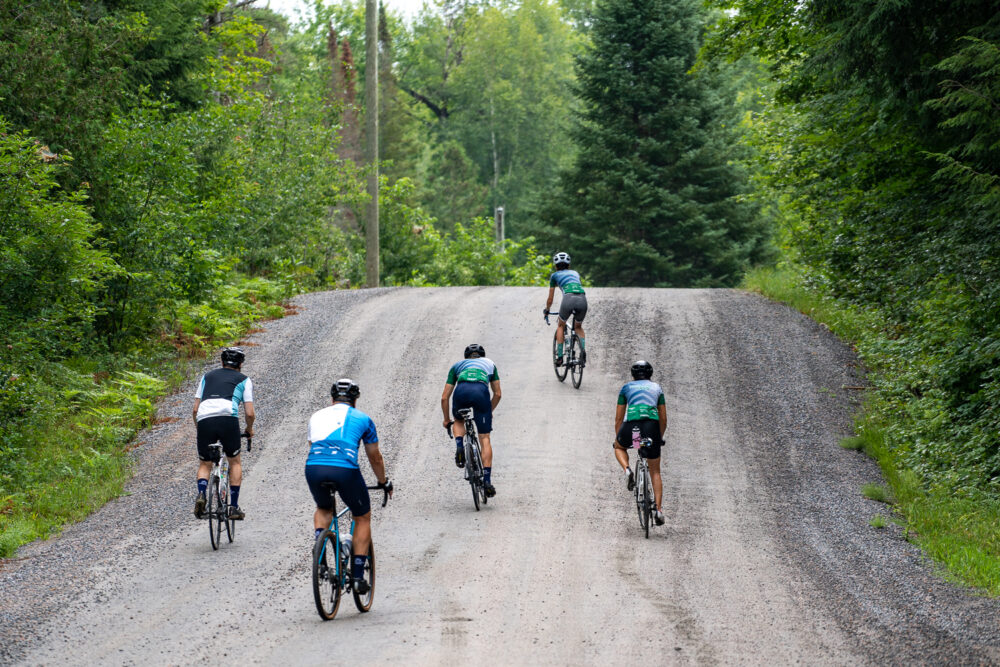 The Northern Pass – Gravel Ride