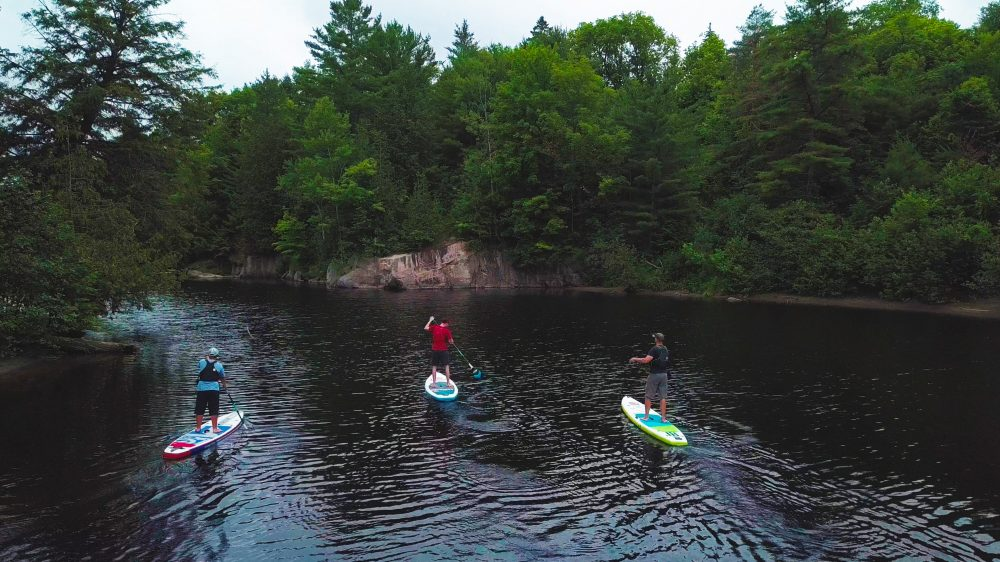 A few fun things to do in Muskoka