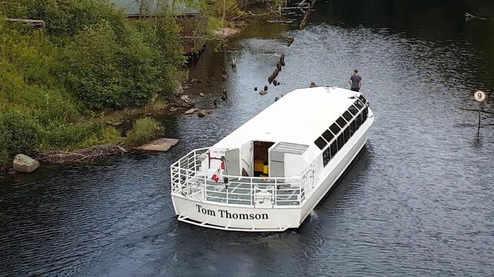 Tom Thomson Cruises