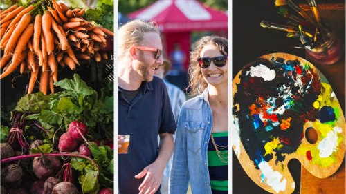 3 Events to Check out for August 2019