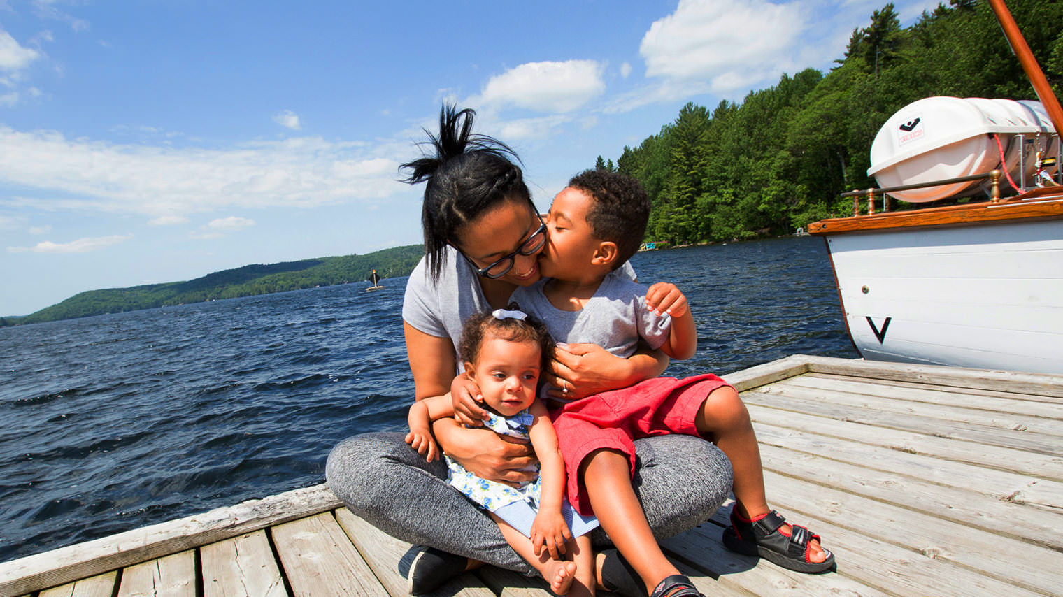 North Muskoka Family Resort - Best Places to Visit in Canada