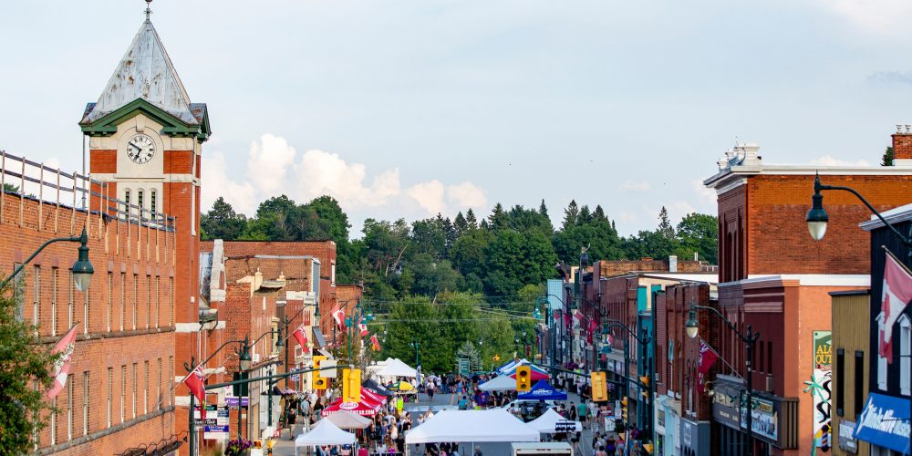 2019 Must-Do Bracebridge Events