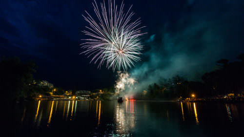 Canada Day Long Weekend