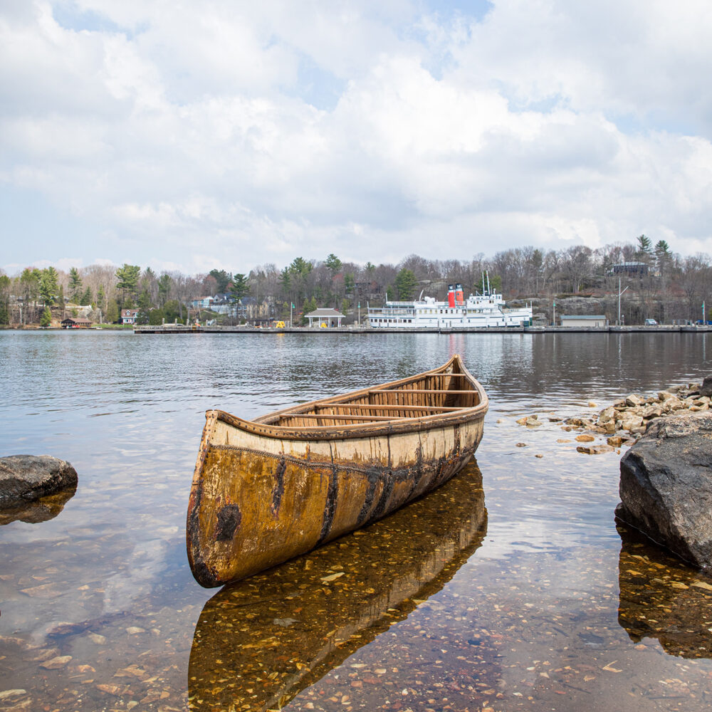 This Canada Day take Pause and Learn about Muskoka's Indigenous Communities