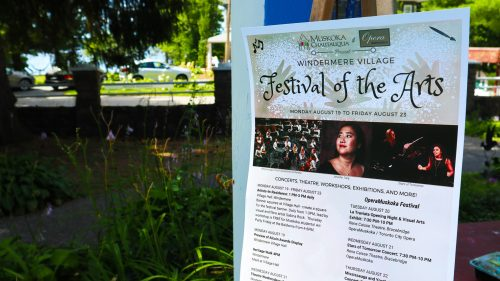 Windermere Village Festival of the Arts