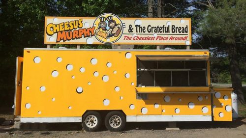 4 Food Truck Eats and Where to Get 'Em
