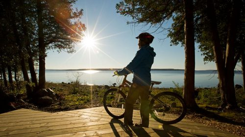 8 Bodacious Must-Try Bike Trails