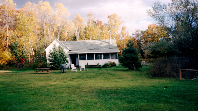 Clyffe House Cottage Resort