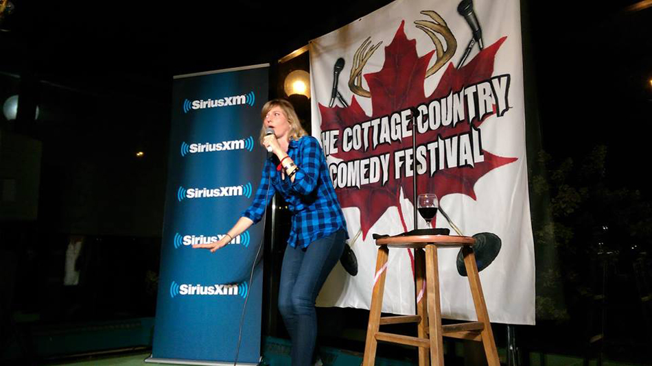 Cottage CountryComedy Festival