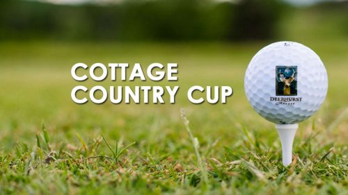 Cottage Country Cup