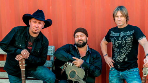 The Country Legends Tribute Tour