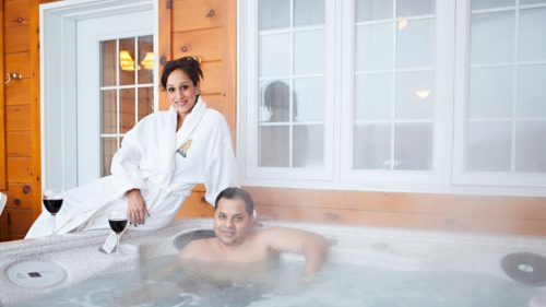 Couples Resort & Algonquin Spa