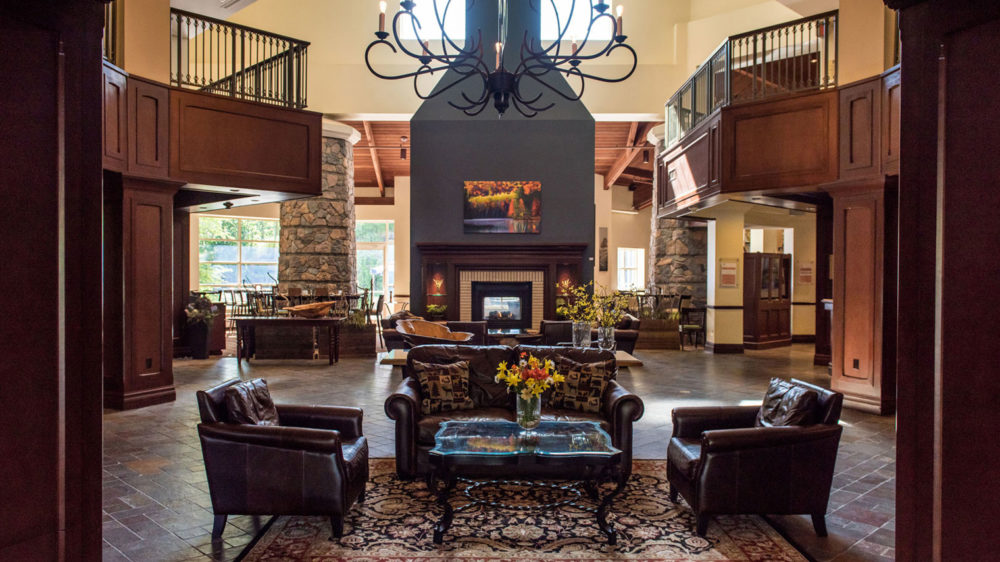 Deerhurst Resort Ski & Stay