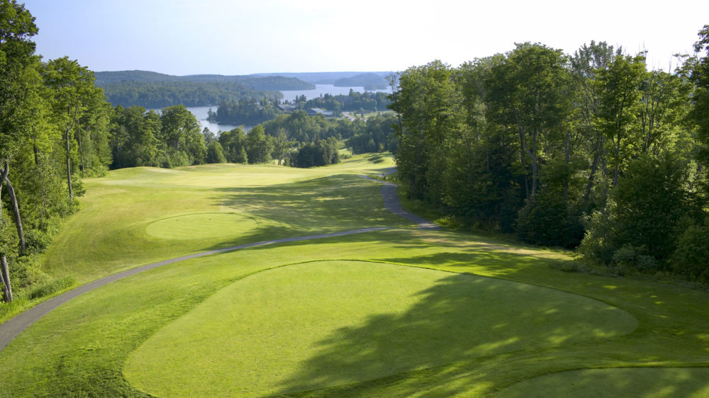 Deerhurst Resort