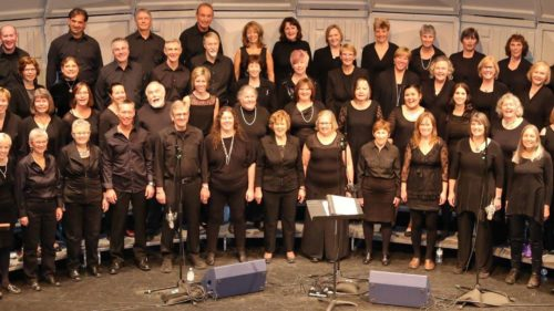 Muskoka Rock Choir