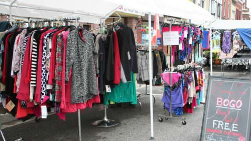 Celebrate Gravenhurst Sidewalk Sale