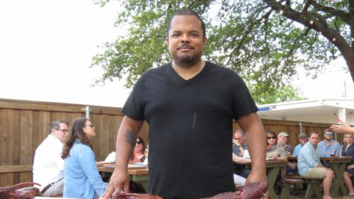 Chef Roger Mooking Culinary Weekend