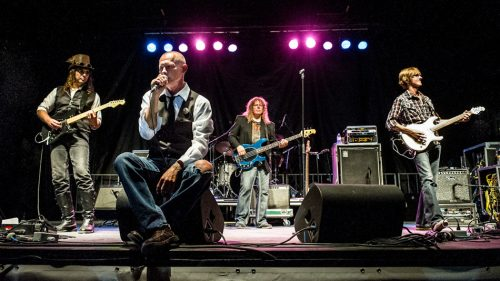 The Practically Hip: A Tribute to the Tragically Hip