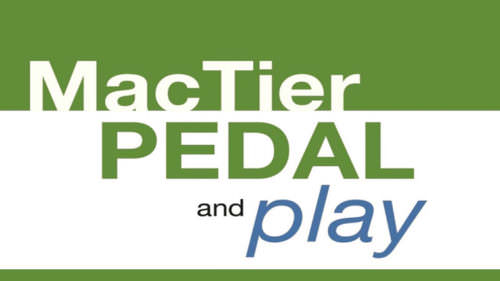 Mactier Pedal and Play