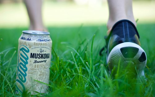 Run to Beer - Muskoka Brewery 5K