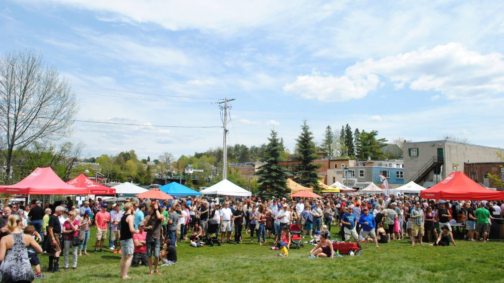 May 2/4 Craft Beer Festival