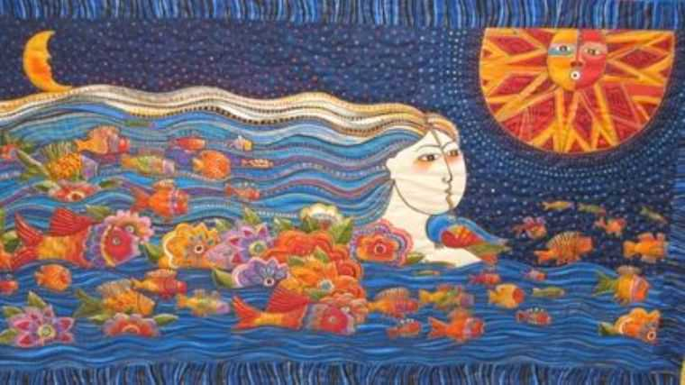 Muskoka Quilts!….From the Heart