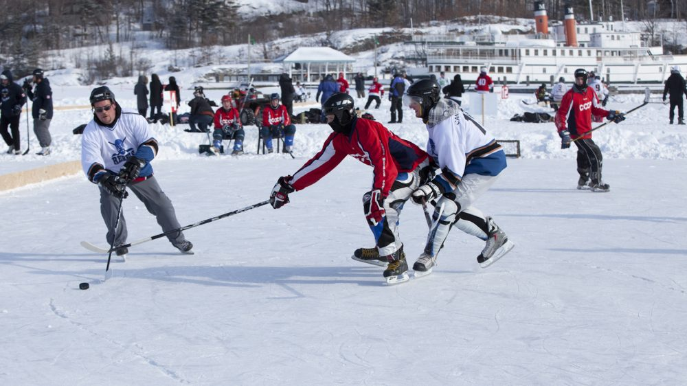 North American Cup Original Pond Hockey Classic