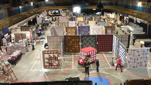 Quilt Show-Pine Tree Quilters' Guild of Muskoka