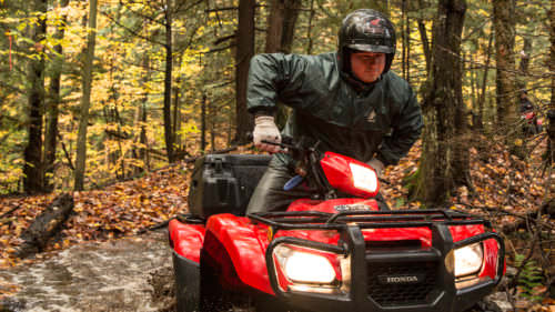 ATV Trails, Rentals & Tours