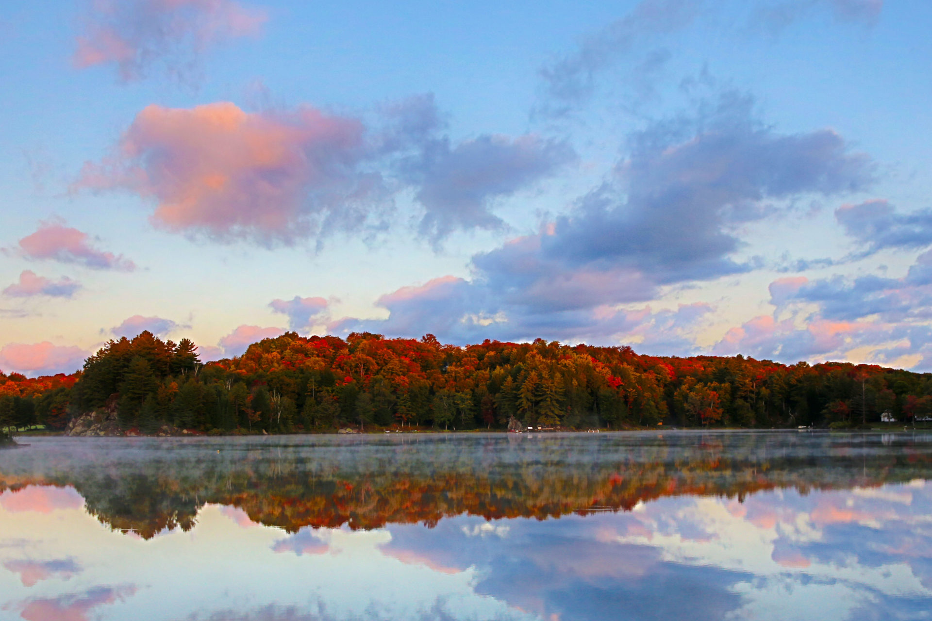 Visit Muskoka's Talented Artists on the Muskoka Autumn Studio Tour