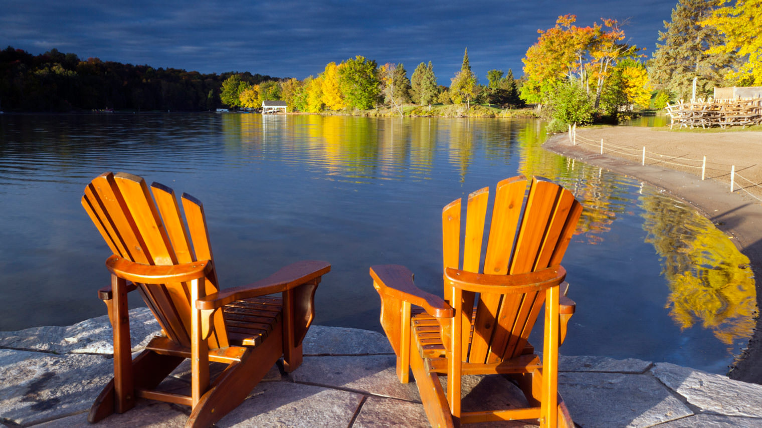 Top Fall Activities - Best Ways to See the Fall Colours in ...