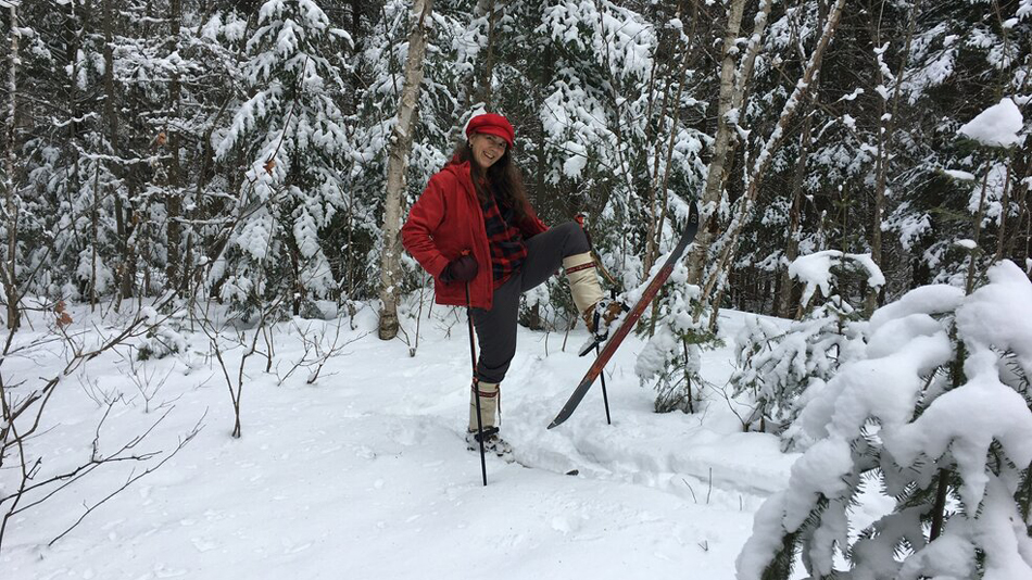 Find Your Wild-Backcountry Ski Adventure