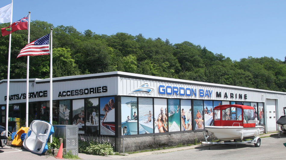 Gordon Bay Marine