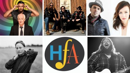 Huntsville Festival of the Arts Presents a Fantastic Winter Lineup!