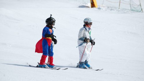 Hit the Slopes at Hidden Valley Highlands