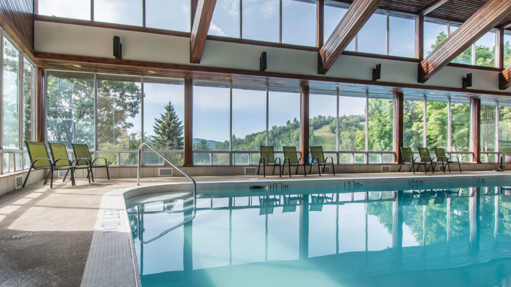 Ski and Stay with Hidden Valley Resort