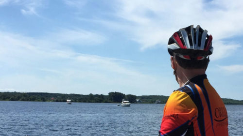 Muskoka / Georgian Bay 6 Day Cycling Tour