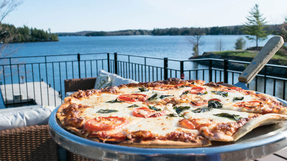 JW Marriott The Rosseau Muskoka