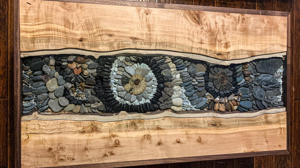 Live Edge Forest