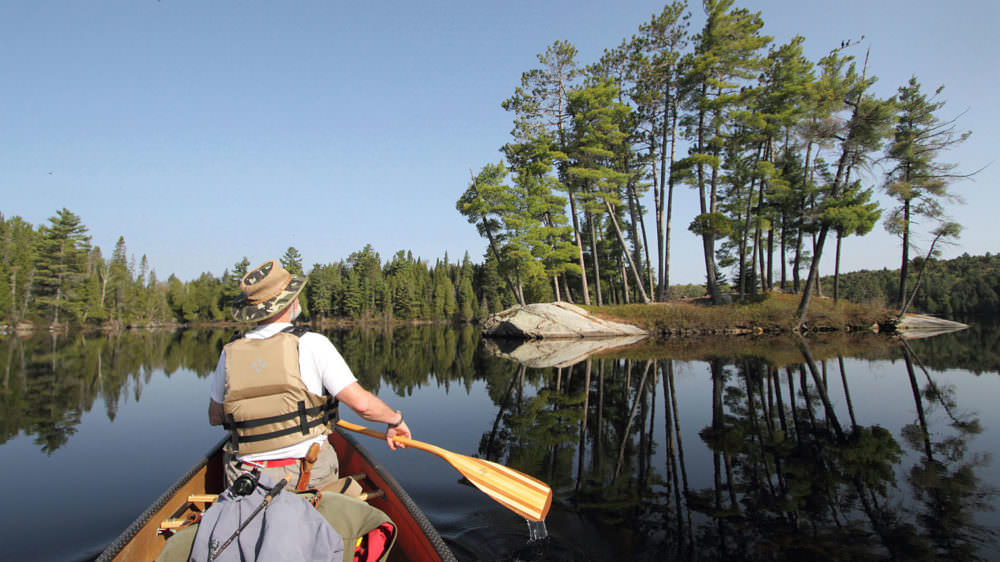 Algonquin Outfitters Lake Opeongo