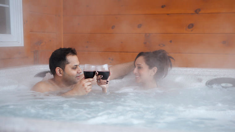 Algonquin Spa at Couples Resort