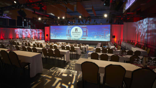 Meetings, Conventions and Events