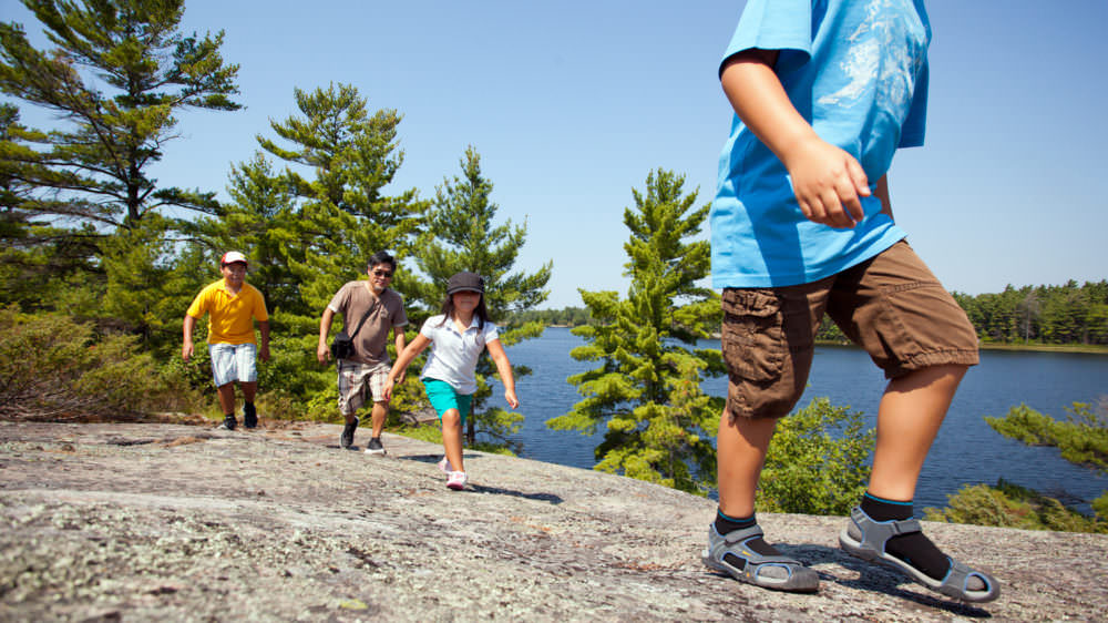 What To Do At Georgian Bay Islands National Park