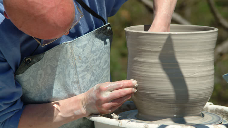 Muskoka Bay Gallery & Pottery