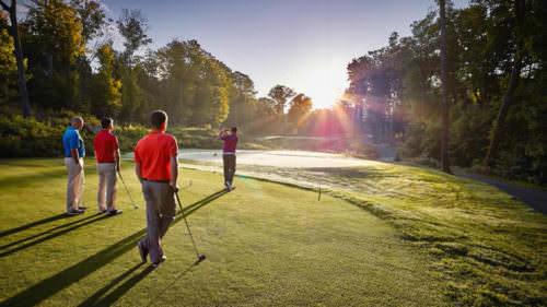 February 2020 – Twosome Golf Special at Taboo Muskoka