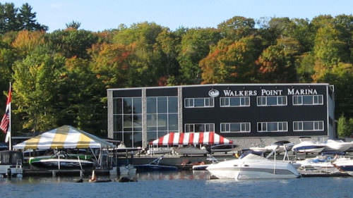 Walkers Point Marina