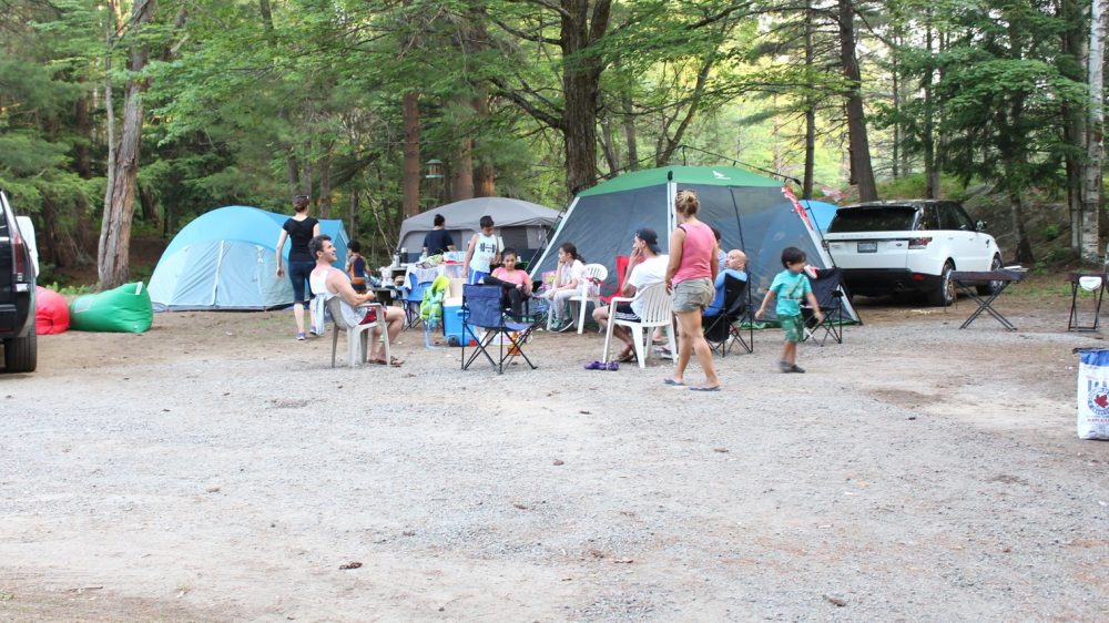 Muskoka Falls Trailer Park & Campground